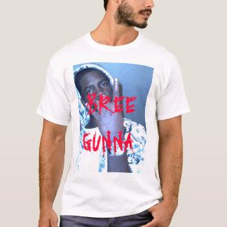 専攻のなmoves2 016、BREE GUNNA Tシャツ
