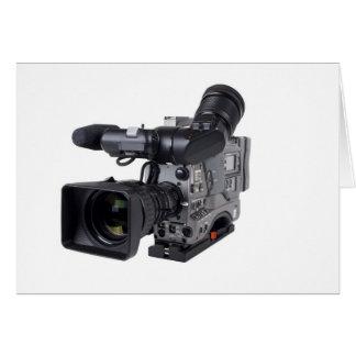 専門のビデオ・カメラ カード