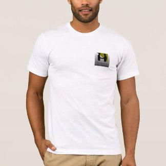 専門職業的業務のTシャツ Tシャツ