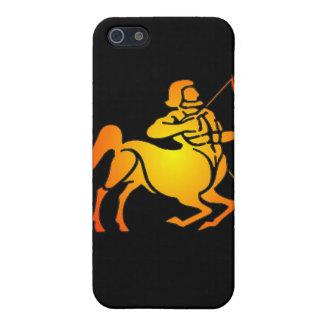 射手座のSpeckの場合 iPhone 5 Cover