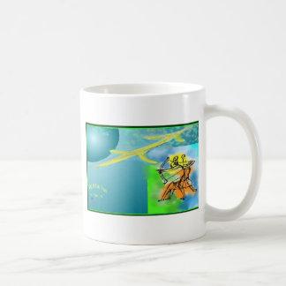 射手座 コーヒーマグカップ