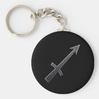 射手座#4 Keychain キーホルダー