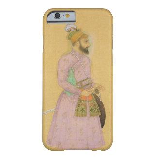 小さいのからのMughalの王子の永続的な姿、 Barely There iPhone 6 ケース