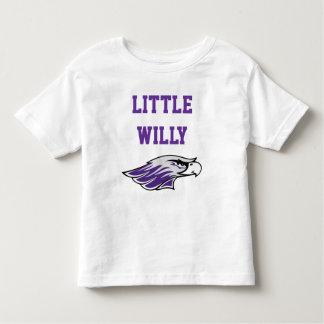 小さいウイリー トドラーTシャツ
