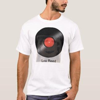 小さいジャック著ルー・リードの元のデザイン Tシャツ
