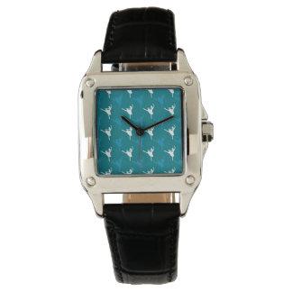 小さいダンサー 腕時計