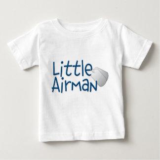 小さいパイロット ベビーTシャツ