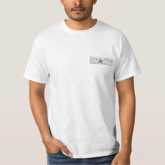 小さいヒエログリフ Tシャツ