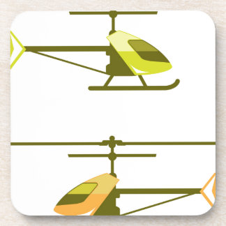 小さいヘリコプター コースター