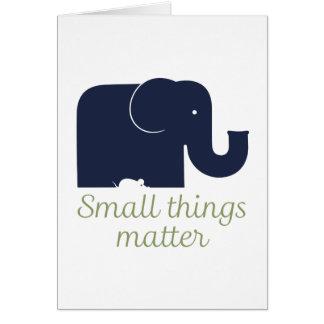 小さい事matter.pdf カード
