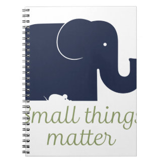 小さい事matter.pdf ノートブック