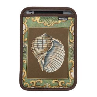 小さい人魚の貝 iPad MINIスリーブ