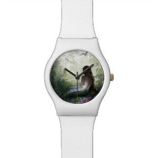 小さい人魚 腕時計