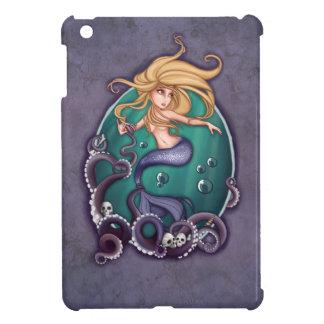 小さい人魚 iPad MINI カバー