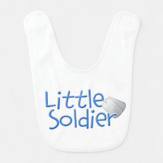 小さい兵士 ベビービブ