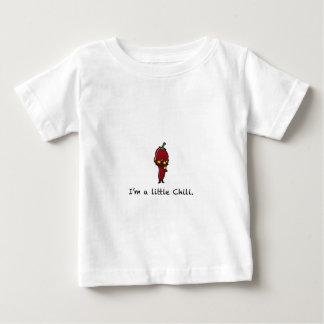 小さい唐辛子 ベビーTシャツ
