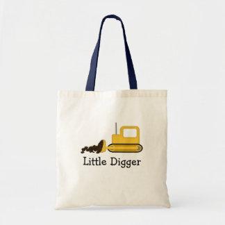 小さい坑夫のトートバック トートバッグ