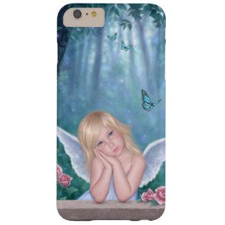 小さい奇跡の天使の子供のiPhone 6のプラスの場合 スリム iPhone 6 Plus ケース
