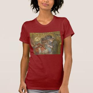 小さい応接室 Tシャツ