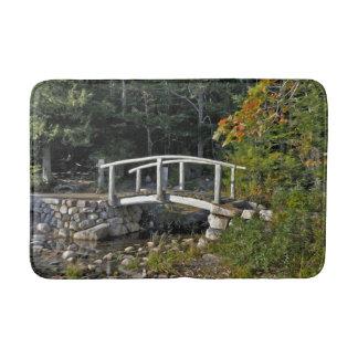 小さい橋 バスマット