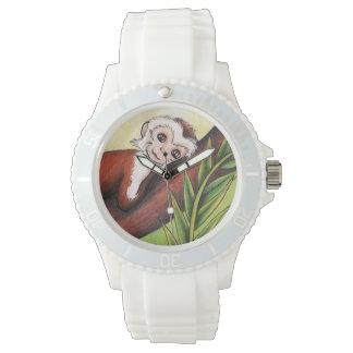 小さい猿からの芸術のeWatchの腕時計 腕時計
