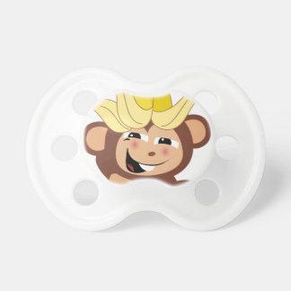 小さい猿のコレクション110 おしゃぶり