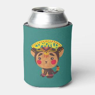 小さい猿王 缶クーラー