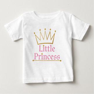 小さい王女 ベビーTシャツ