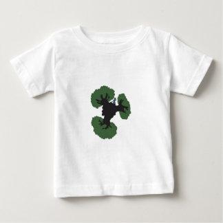 小さい王子 ベビーTシャツ