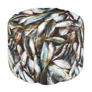 小さい白身魚 プーフ
