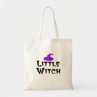 小さい魔法使い トートバッグ