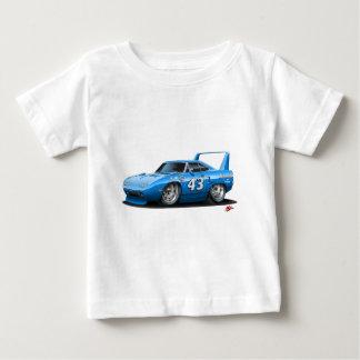 小さい1970年のナスカーSuperbird ベビーTシャツ
