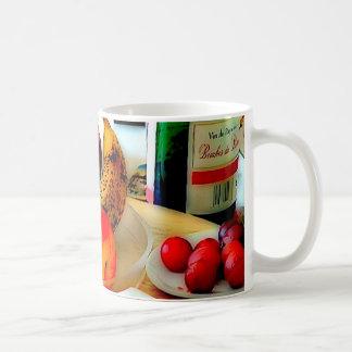 小さいDejeuner |のマグ コーヒーマグカップ