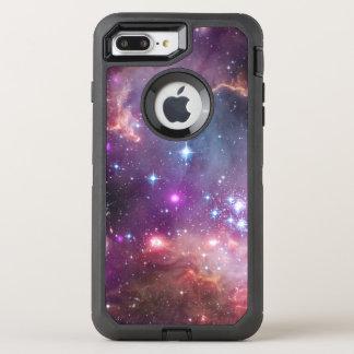 小さいMagellanic雲 オッターボックスディフェンダーiPhone 8 Plus/7 Plusケース