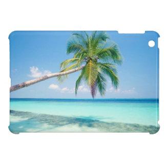 小さく孤独な島#2のiPad Miniケース iPad Miniケース