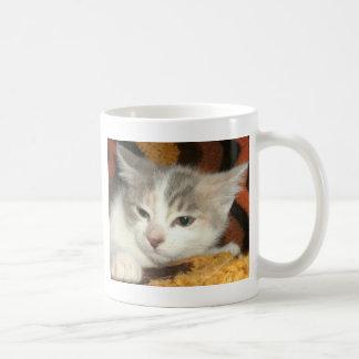 小さな女の子 コーヒーマグカップ