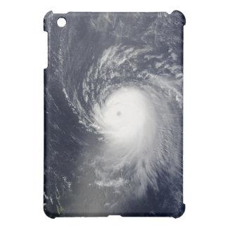 小アンティル諸島の沖のハリケーンIke iPad Mini カバー