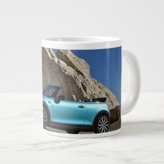 小型たる製造人の変換可能なコーヒー・マグ ジャンボコーヒーマグカップ