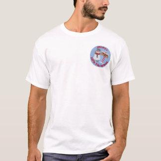 小型のティー-マーフィーの北極ネットワーククラブ Tシャツ