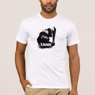 小型の伝説タンクティー Tシャツ