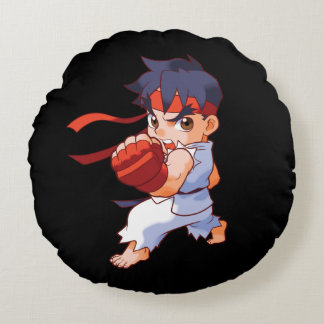 小型の戦闘機Ryu 2 ラウンドクッション