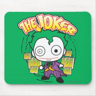小型ジョーカー- マウスパッド