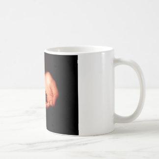 小型スプレー コーヒーマグカップ