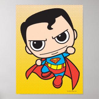 小型スーパーマンの飛行 ポスター