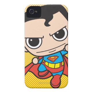 小型スーパーマンの飛行 Case-Mate iPhone 4 ケース