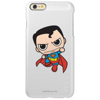 小型スーパーマンの飛行 INCIPIO FEATHER SHINE iPhone 6 PLUSケース