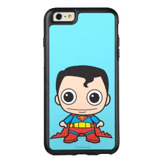 小型スーパーマン オッターボックスiPhone 6/6S PLUSケース