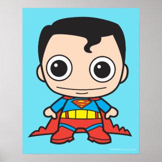 小型スーパーマン ポスター