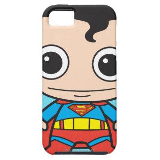 小型スーパーマン iPhone SE/5/5s ケース