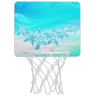 小型バスケットボールたがのヒトデ ミニバスケットボールゴール